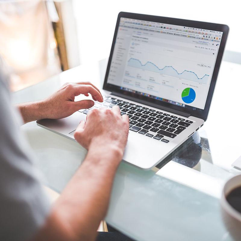 Linképítés a weboldal helyezésének egyik legfontosabb tényezője