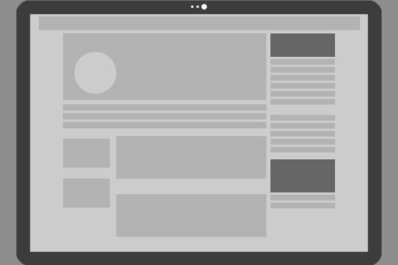 Weboldal készítés gyakori hibái – 5+1 kerülendő dolog