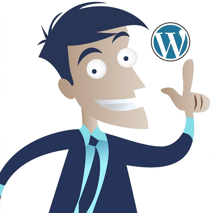 WordPress keresőoptimalizálás